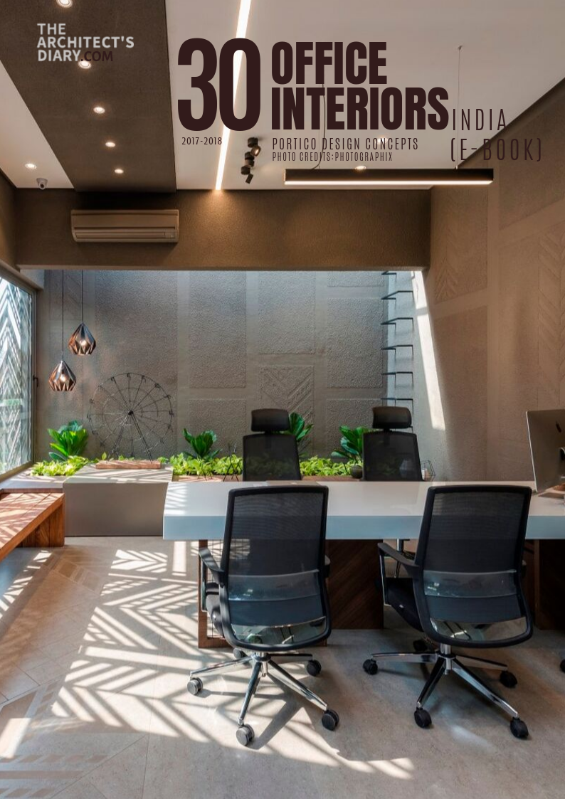 30 Best Office Interior Design E Book In 2020 With Images