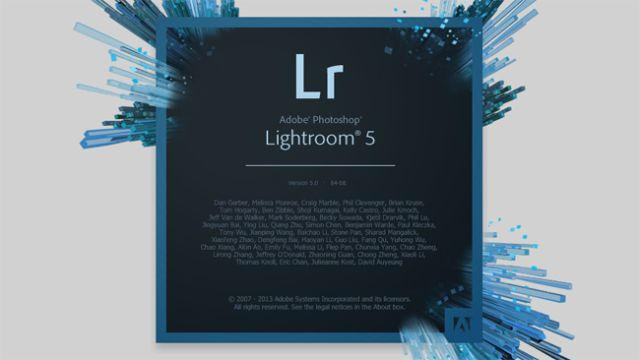 Adobe Lightroom Key Archives