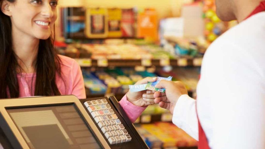 Cashier job description job description small business