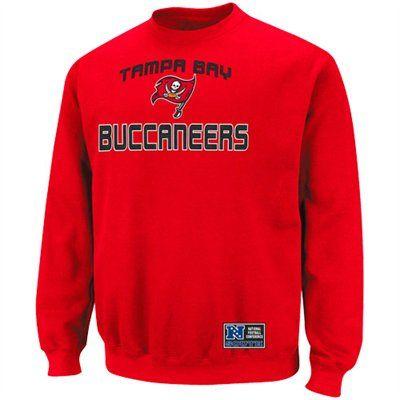 Tampa Bay Buccaneers Classic Heavyweight Iv Pullover Sweatshirt Red Atlanta Falcons Sweatshirts Crew Sweatshirts