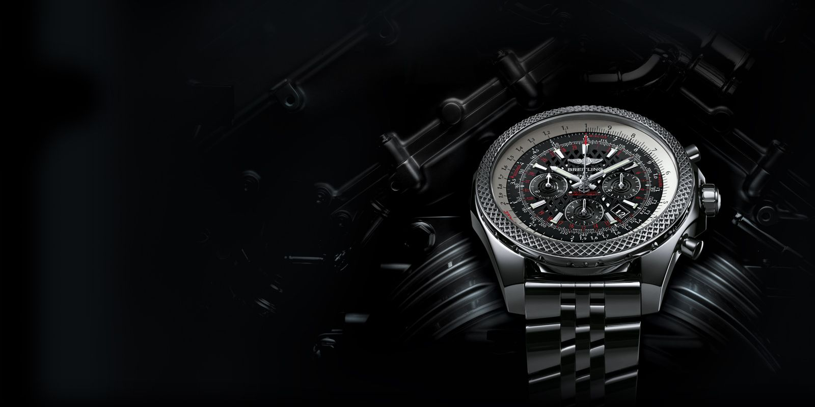 BENTLEY B06 - A HIGHLY EXCLUSIVE CHRONOGRAPH