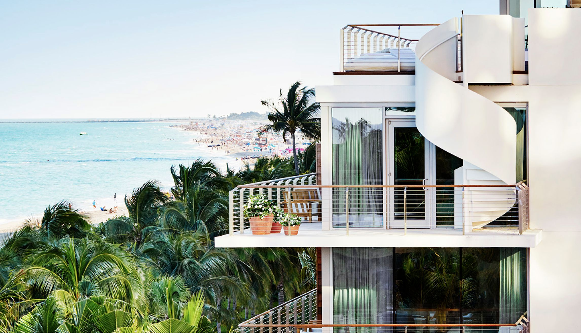 EDITIONHotels miami beach edition via Goodmoods travel