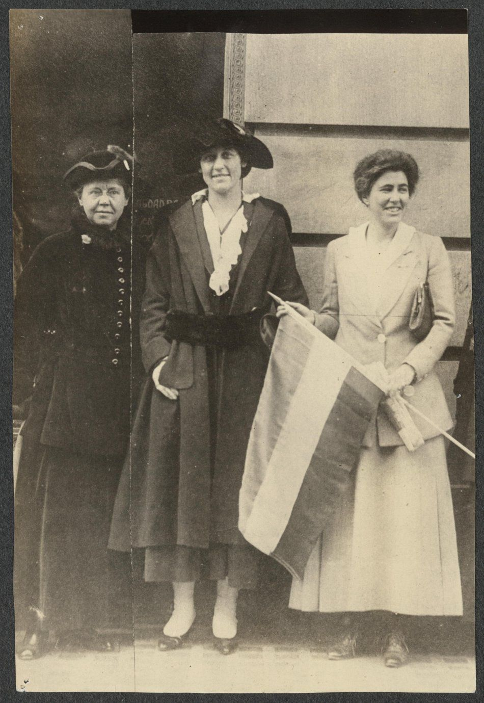 Inez Milholland Boisevain At Her Last Suffrage March In 1916 Ladies Party South American History American Dad [ 1379 x 950 Pixel ]