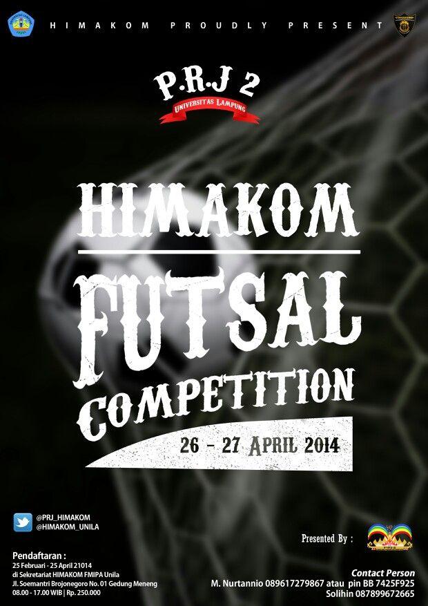 80+ Gambar Poster Futsal