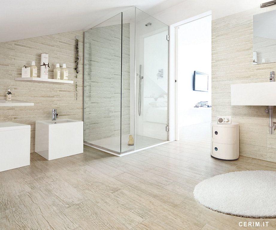 Ba o blanco simil madera buscar con google lina for Pintar suelo ceramico