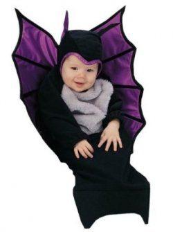 newborn baby bat classic halloween costume 0 6 months
