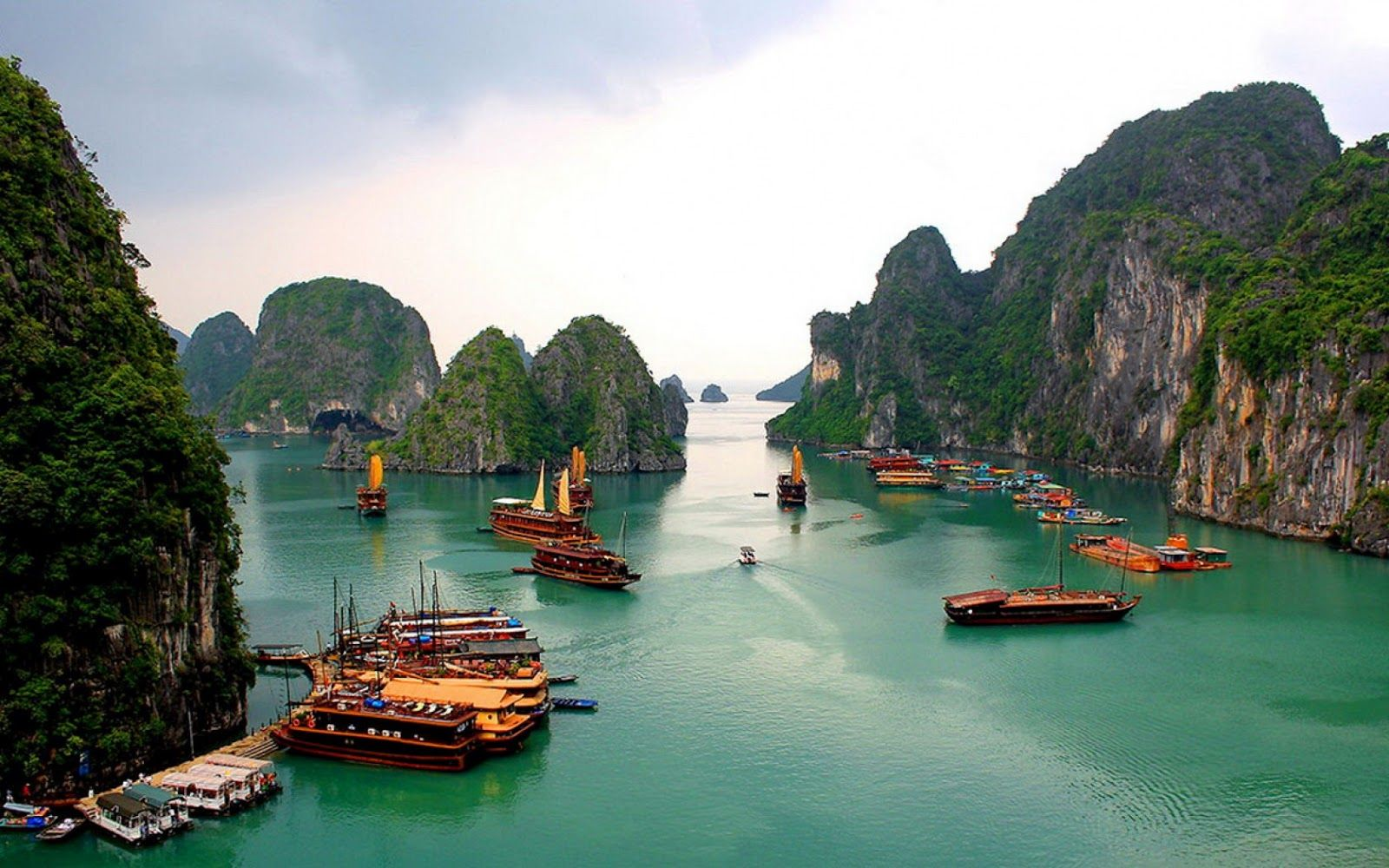 Vịnh Hạ Long Ha Long Bay Day Tours Tours Visit Vietnam