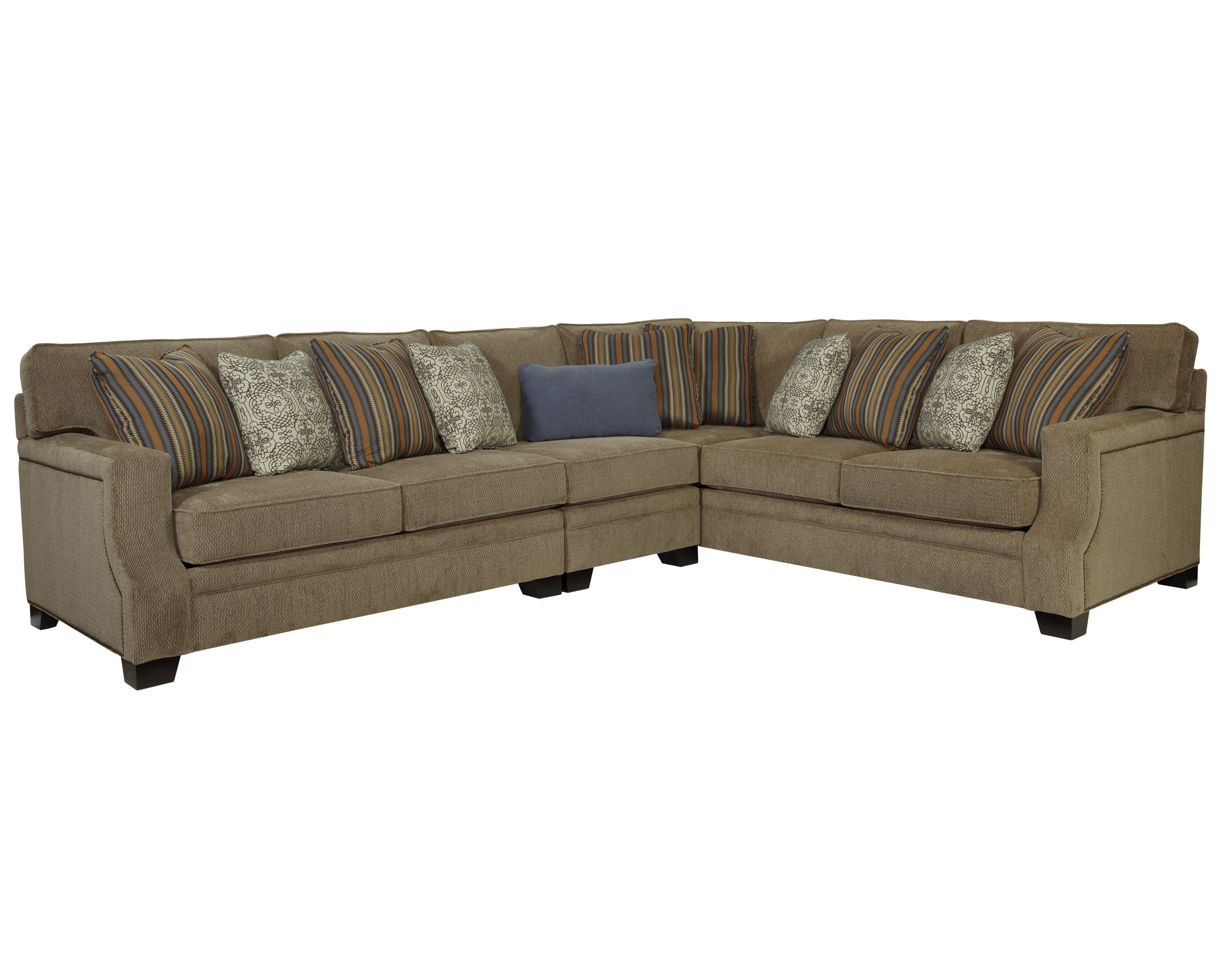 Broyhill Living Room Sectional G59318