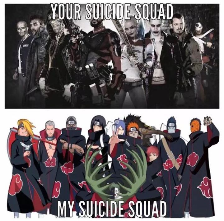 who s hyped up about suicide squad sakurablossom http ift tt 1hqjd81