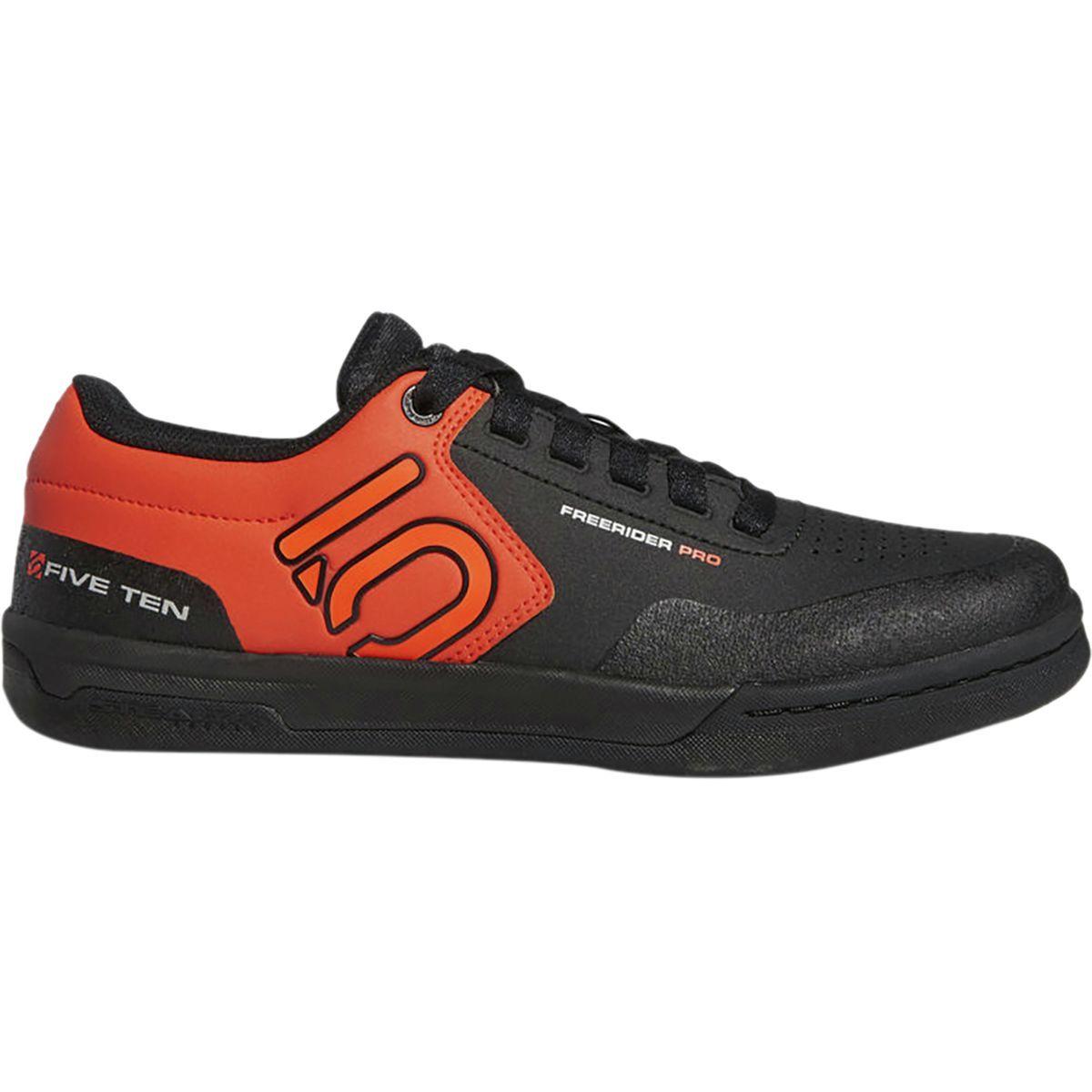 Five Ten Freerider Pro Cycling Shoe Men S Cycling Shoes