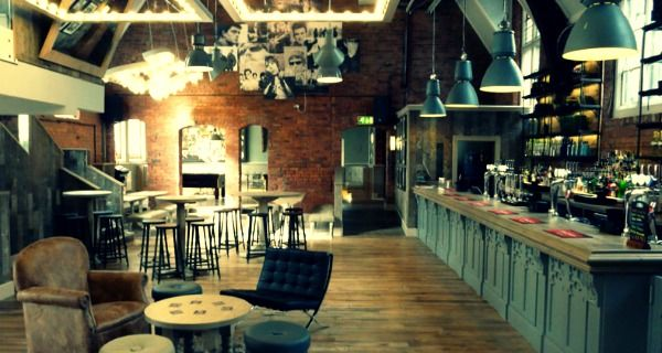 trendy bars manchester - Google Search