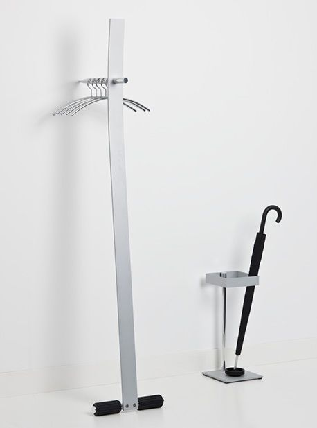 Chrome Coat Stand Coat stands UK Hat And Coat Stands  COAT