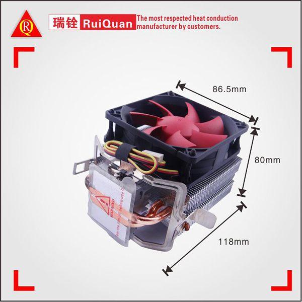 Customized High quality CPU cooler,heatsink heatpipe with fan. #heatsink #cpucooler #heatsinkheatpipe #fan