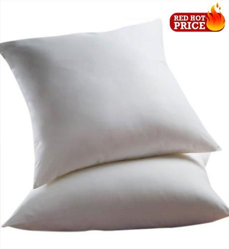 pillow square quot pillows homescapes down euro dp goose european x continental