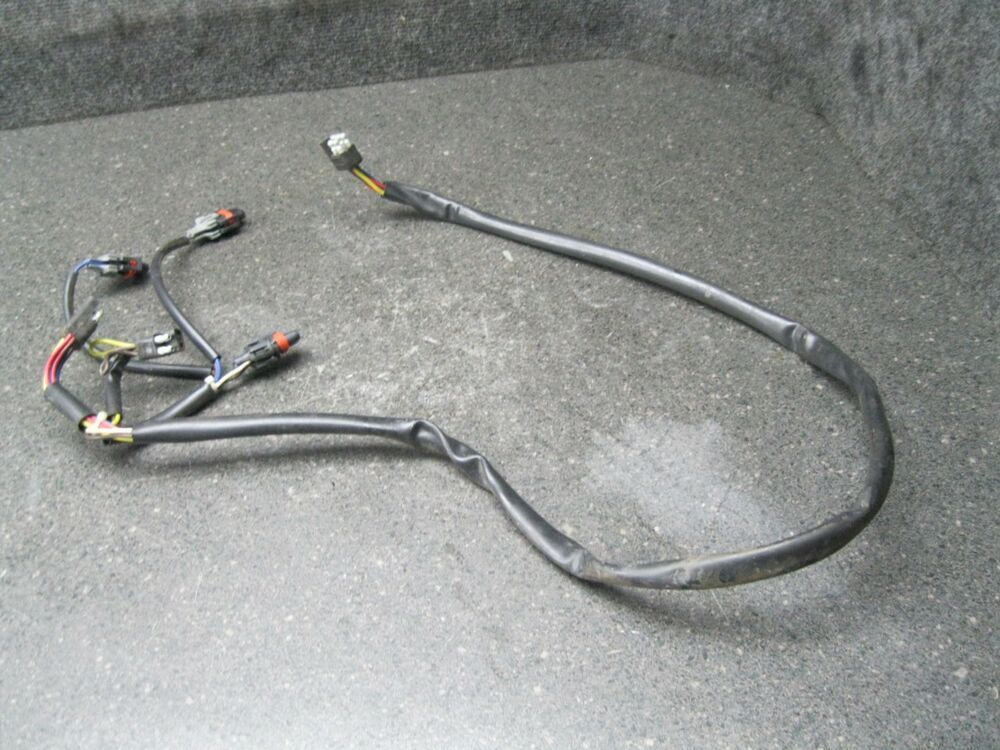 Parts Fs Tail Light Wiring Harness