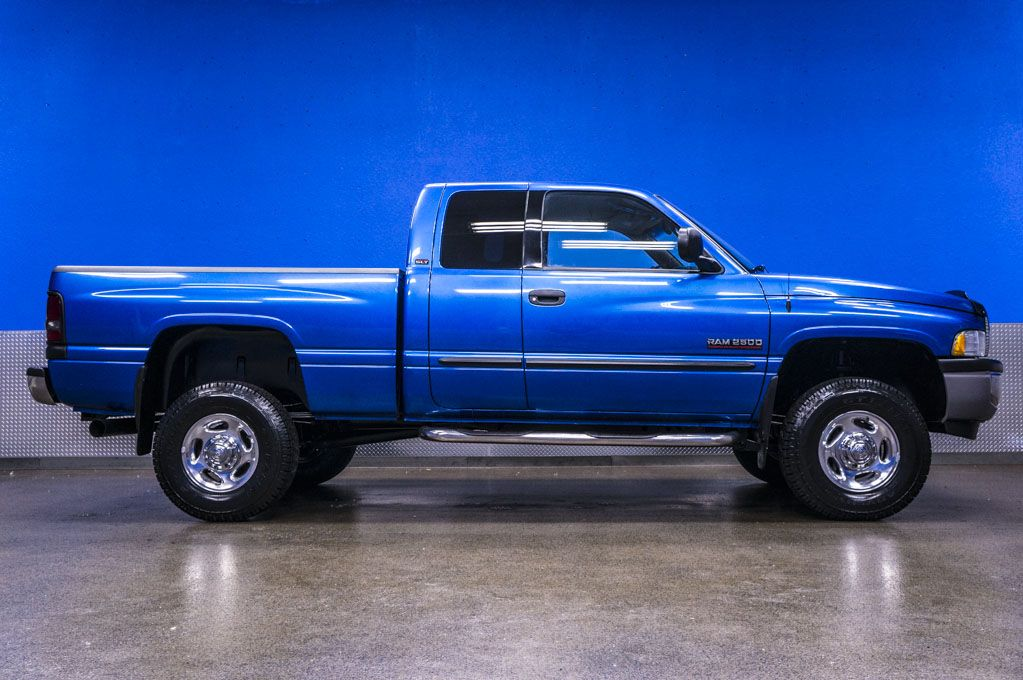 2001 Dodge Ram 2500 Slt 4x4 For Sale At Northwest Motorsport Dodge Ram 2500 Cummins Dodge Trucks Ram Dodge Ram