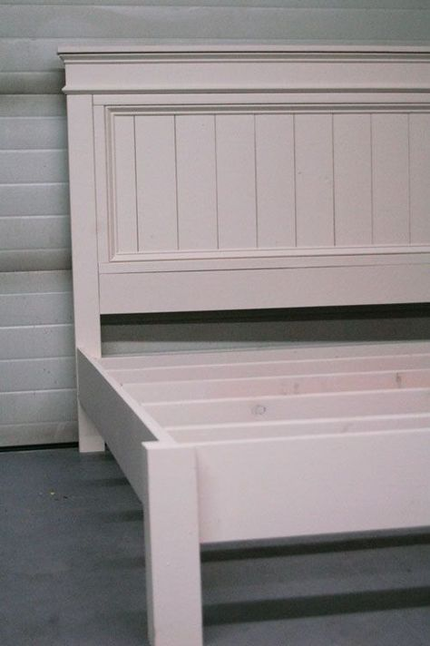 Fine Ana White Build A Moms Fancy Farmhouse Bed Free And Dailytribune Chair Design For Home Dailytribuneorg