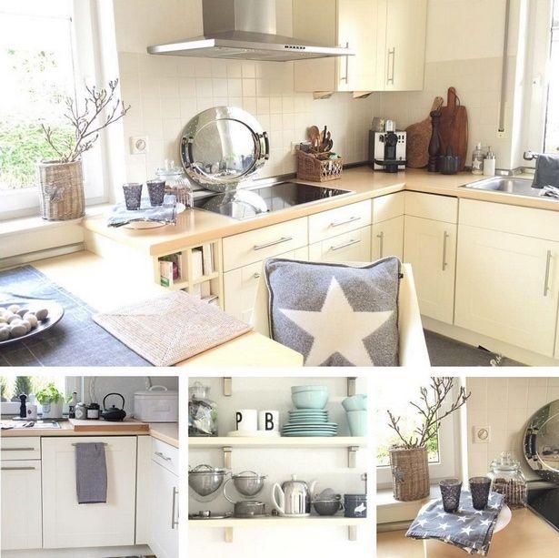 15 Neu Deko Ideen Für Küchenwände DEKO Pinterest