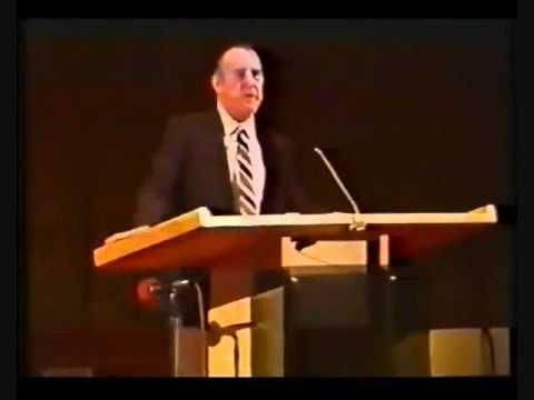 Derek Prince - Discerning of Spirits - YouTube | DEREK PRINCE