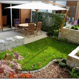 Gartengestaltung Kleiner Garten Sichtschutz Gartengestaltung Garten Bauerngarten