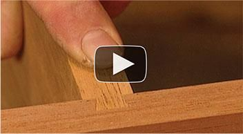 Sliding Dovetails Video Leigh D4r Pro Dovetail Jig Dovetail Jig Jig Box Joints