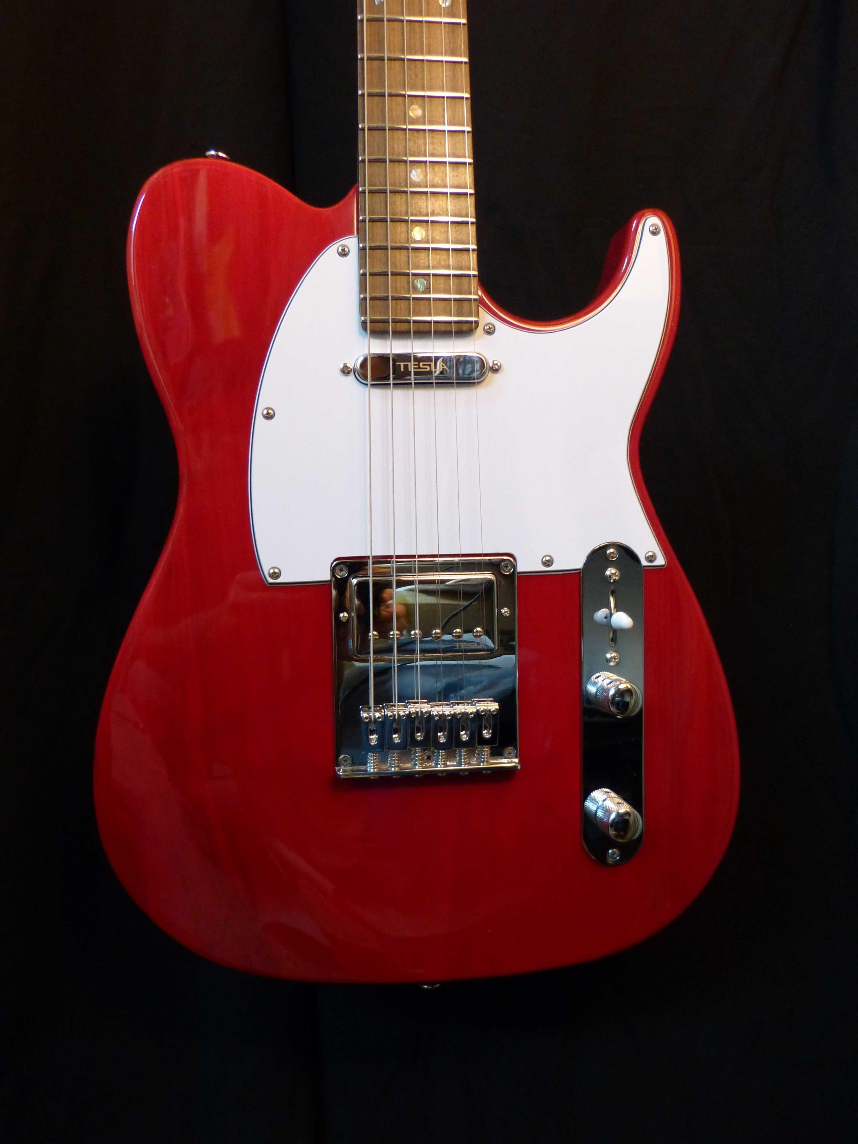 Fender Telecaster Lumen