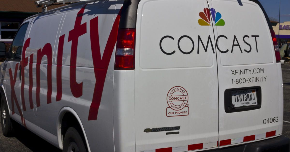 Comcast's Xfinity app will be available on Sony smart TVs