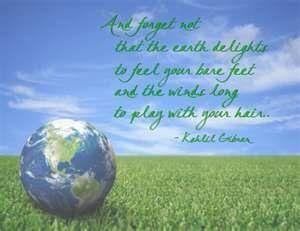 Kahlil Gibran Quote