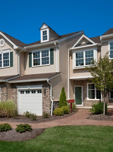 New Luxury Homes For Sale In Budd Lake, NJ   Morris Chase   Carriages