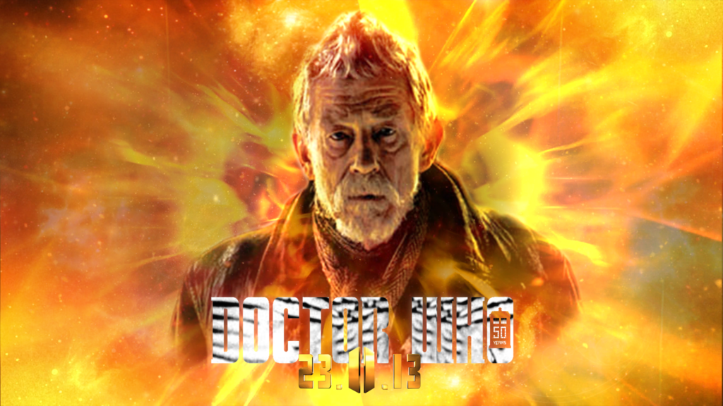 Special John Hurt Wallpaper