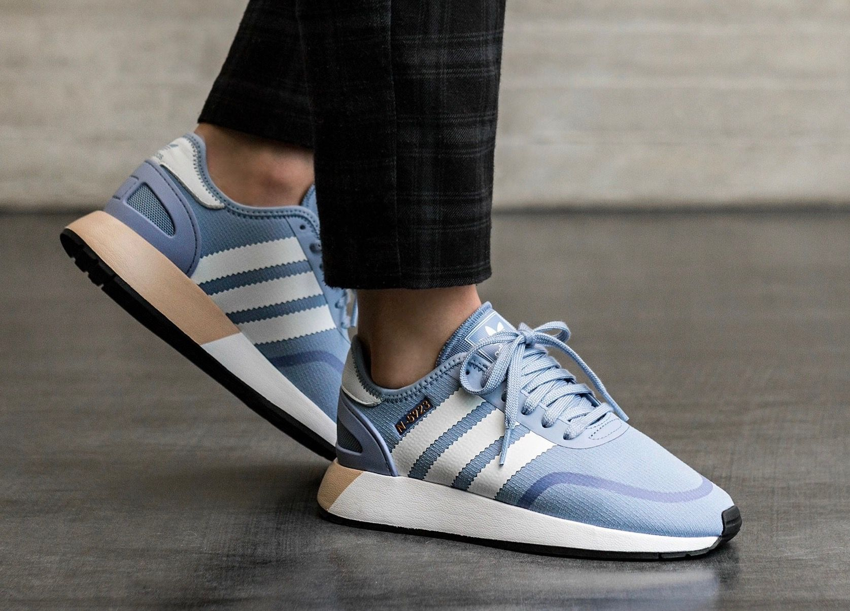 adidas Originals N 5923: Baby Blue | Shoes | Sneakers  großer Rabatt