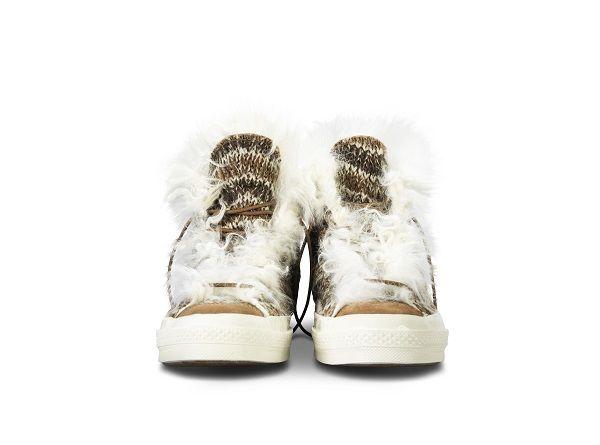 Converse lanza la nueva colección All Star Chuck´70 Missoni para este invierno 2014
