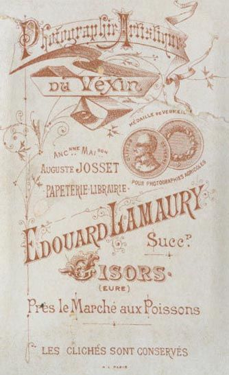 Edouard Lamaury Photographie Artistique Du Vexin Gisors France Photo Ebay Montrealmedia