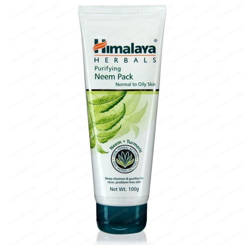 Himalaya Cream Untuk Jerawat