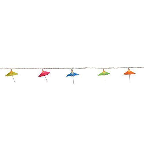 felices pascuas collection set of 10 colorful sun umbrella patio