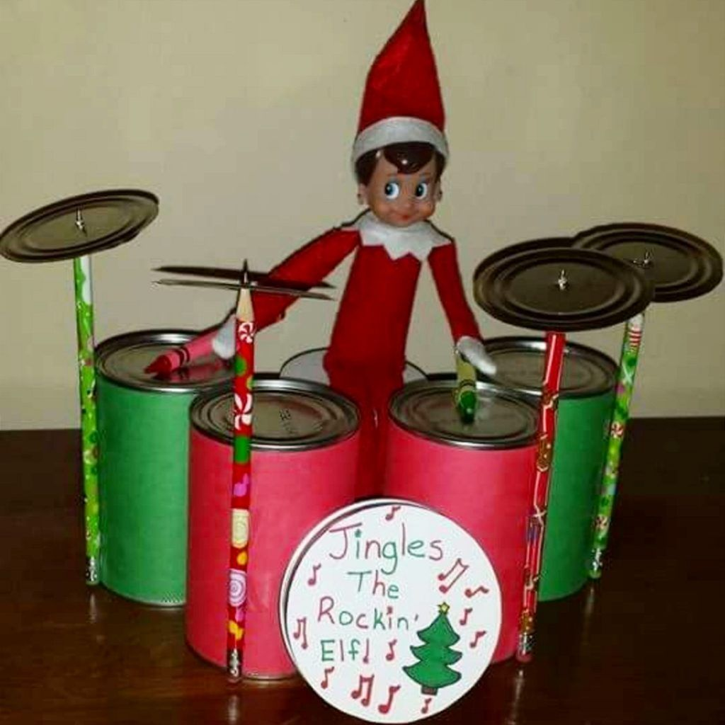 Most current Pictures Best Free of Charge 101+ Elf on the Shelf Ideas for Christmas 2019 (crazy elf! s...  Style   Best Free of Charge 101+ Elf on the Shelf Ideas for Christmas 2019 (crazy elf! such PRANKS!)  Thoug #Charge #Christmas #crazy #current #Elf #Free #Ideas #Pictures #Shelf #Style #elfontheshelfideas