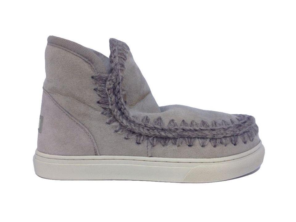 Mou eskimo sneaker  www.sergiofabbri.com