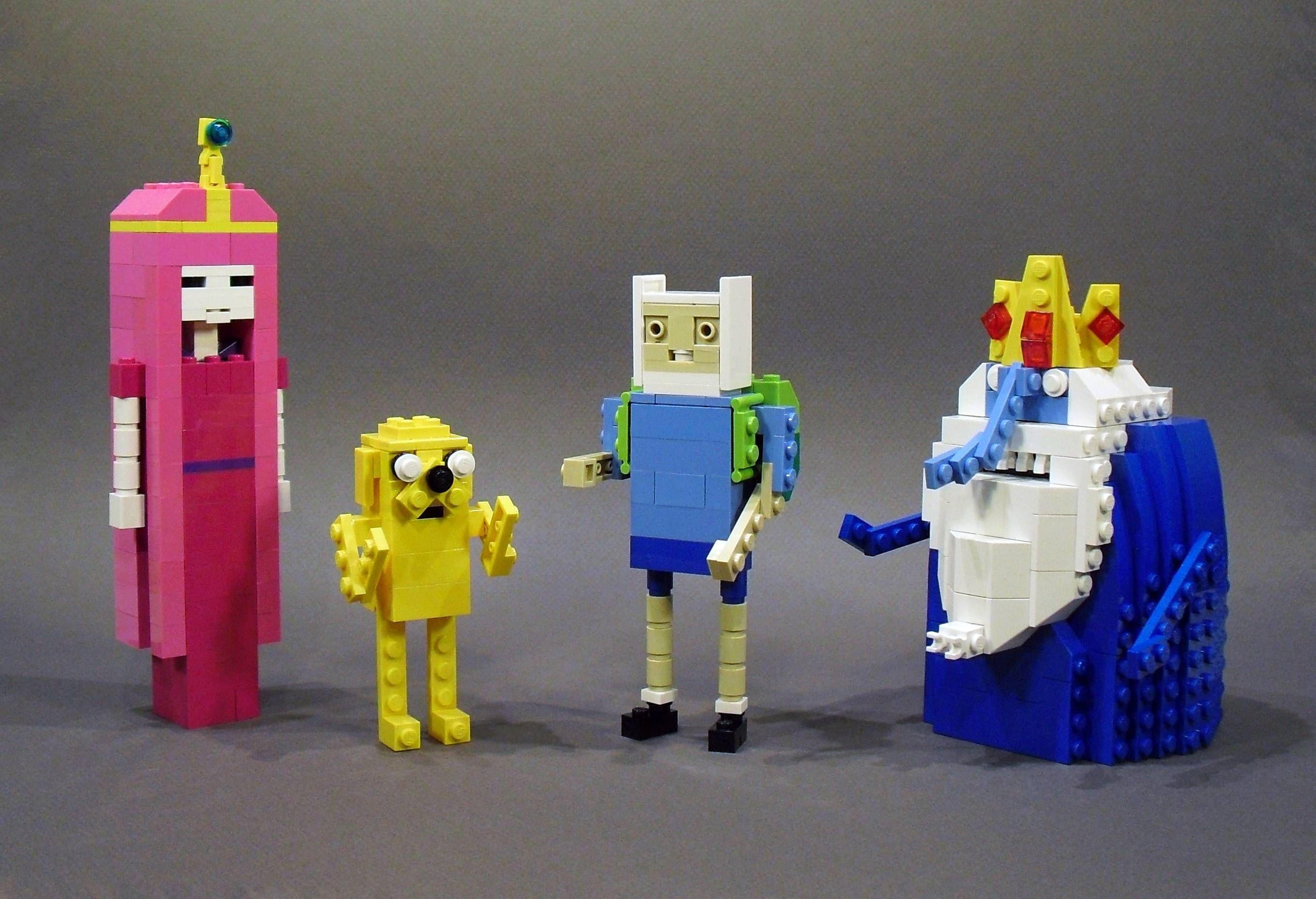 Lego Brickin' 27 Incredible CreationsLegos LegoJeux Et 76bgfyYv