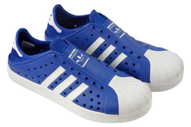 3b7e0598a0f Adidas Origials have trimmed down the Superstar