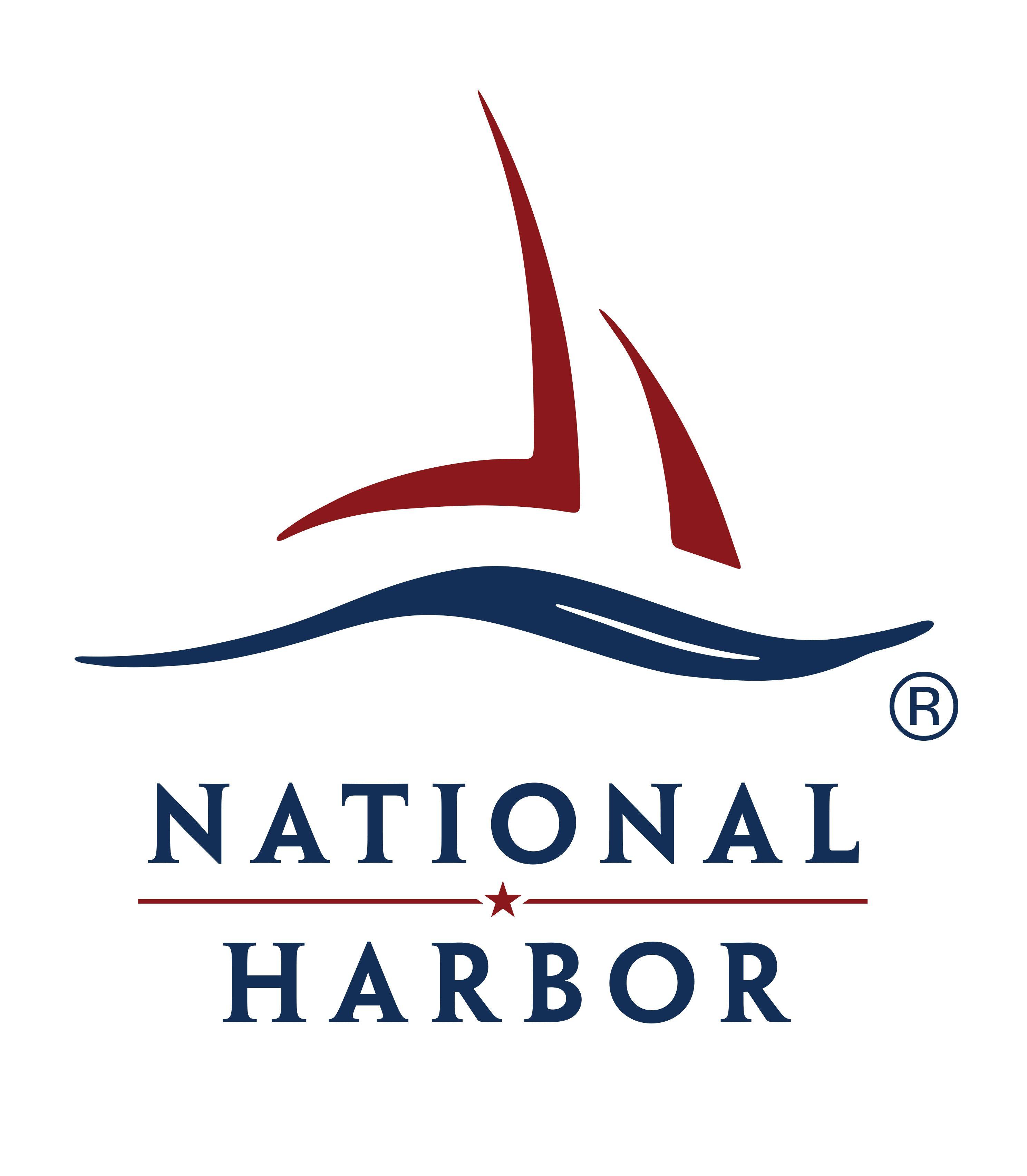 bnational Harbor Maryland NHLogo_RGB_PPTTM Fun summer