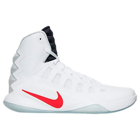 ... mens nike hyperdunk 2016 basketball shoes finish line ...