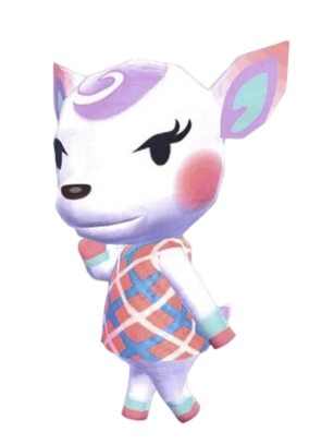 Villager List New Leaf Animal Crossing Characters Animal