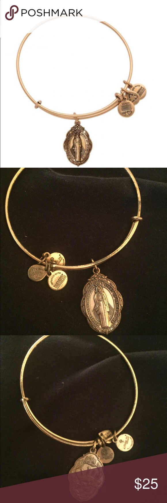 Alex and ani mother mary pinterest mother mary alex ani and