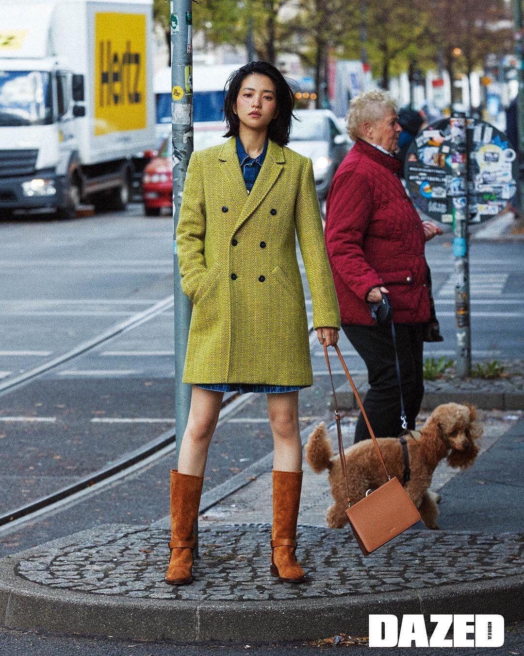 Kim tae ri 2018 | Fashion, Kim tae ri, Korean fashion