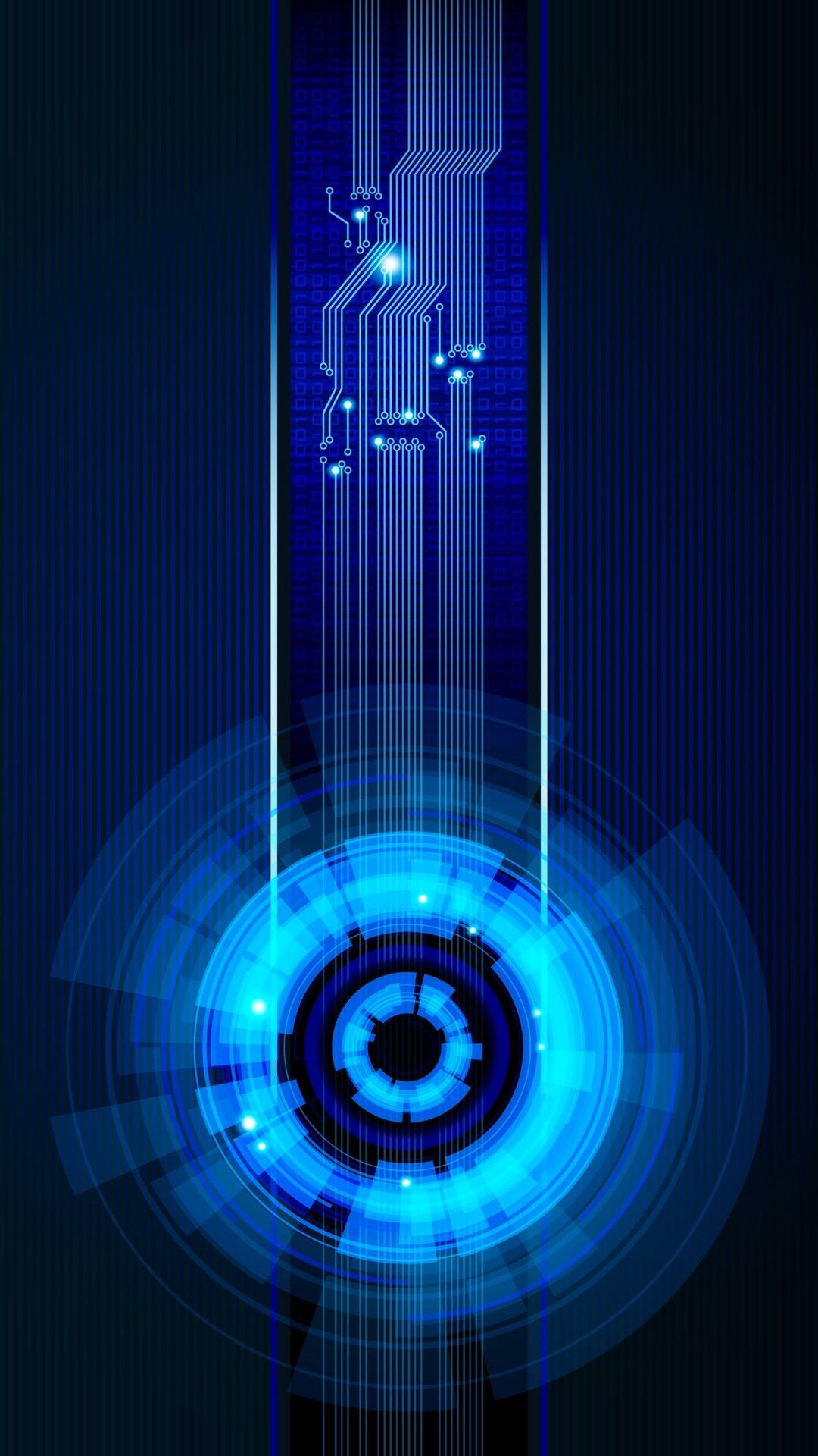 Technology Wallpaper, Cellphone