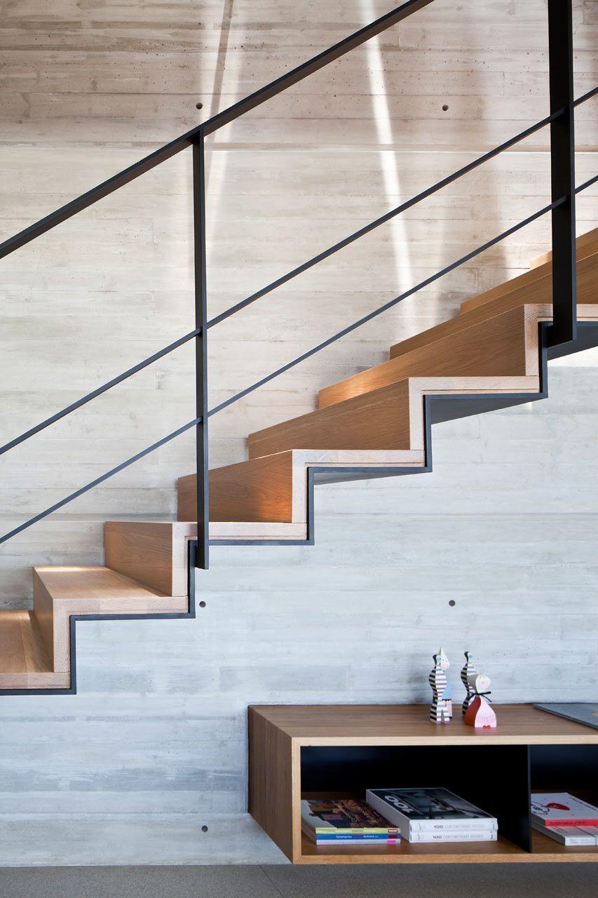 Best Y Duplex P*Nth**S* Pitsou Kedem Architects 4 Staircase 640 x 480