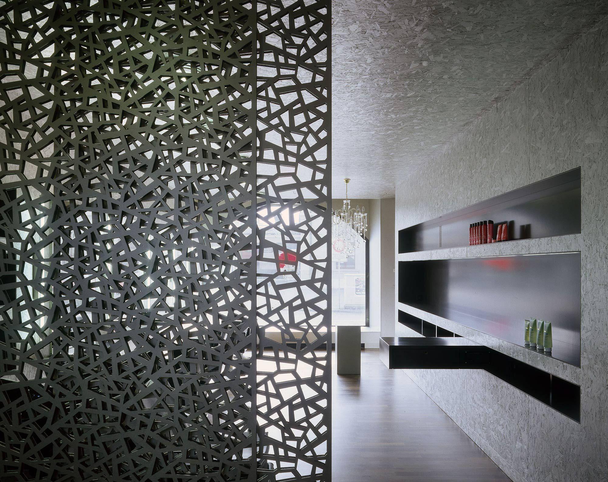 Raumteiler Wandverkleidungen Bruag AG