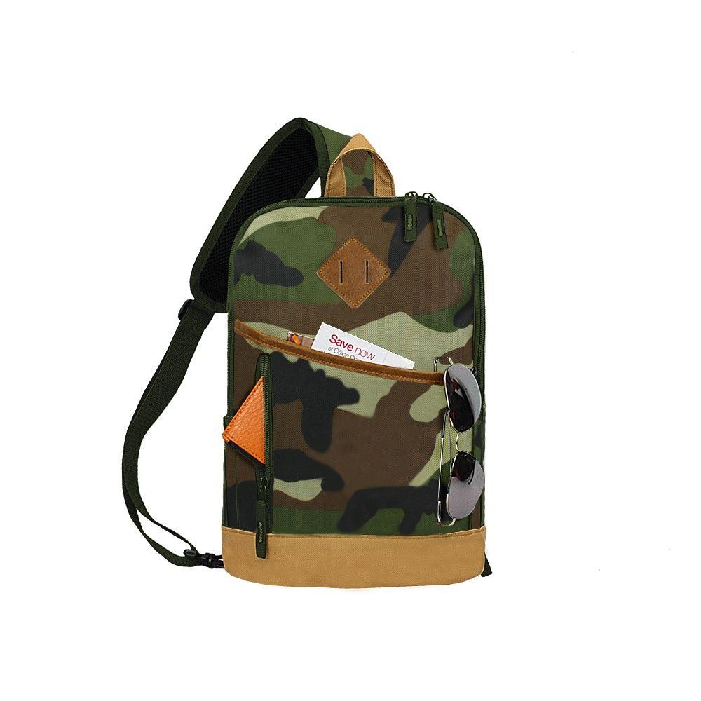 Camo Epic Tablet Sling Backpack Epic Camo Tablet Sling