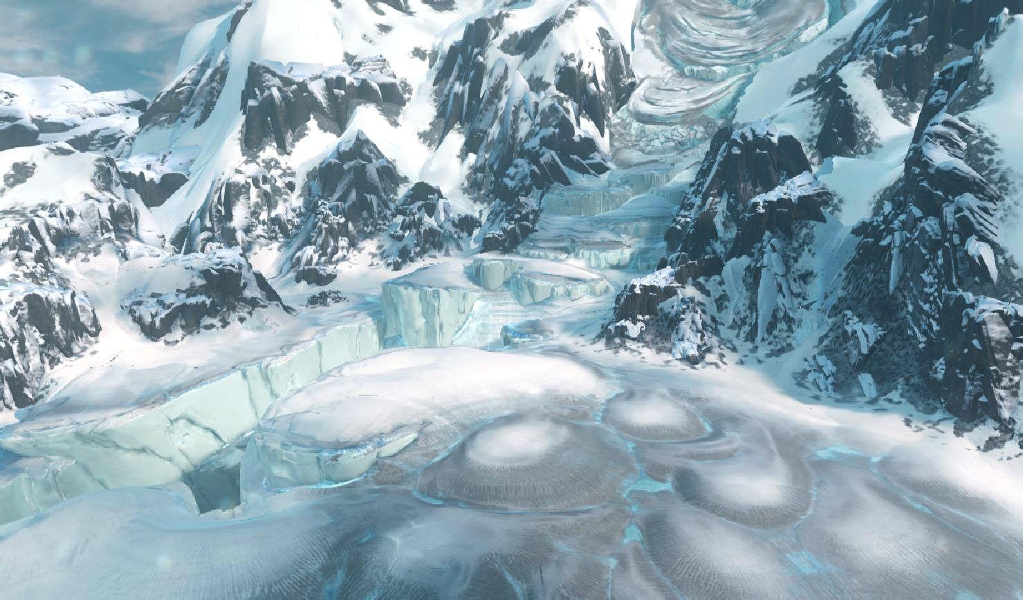 ArtStation - Halo 5: