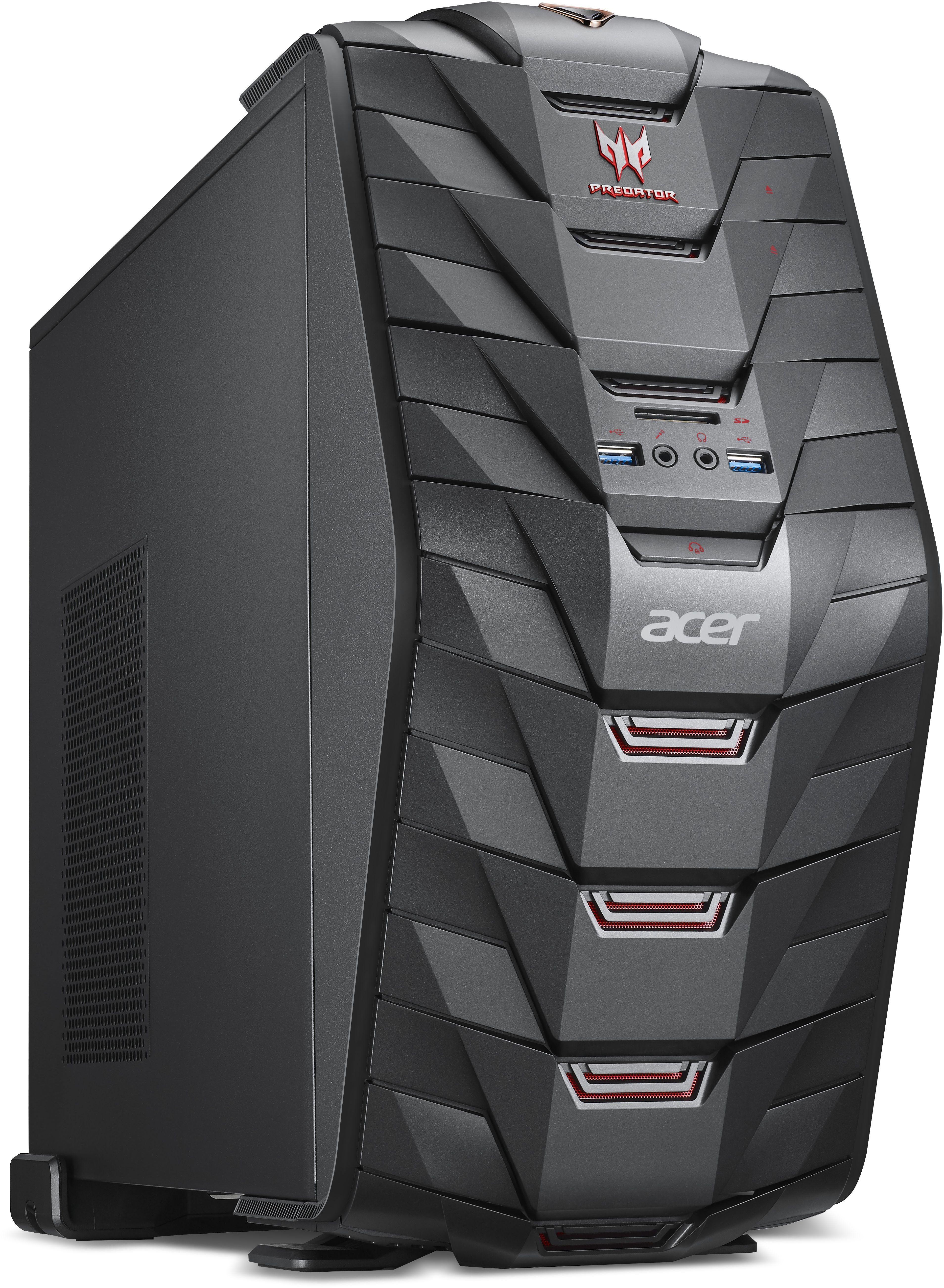 Acer Predator G3-710 NVIDIA Graphics Drivers Windows 7